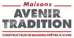 Logo agence MAISONS AVENIR TRADITION AUBAGNE