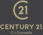 logo Century 21 c.i conseils
