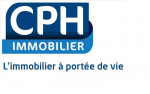 logo Cph immobilier - paris 12 eme