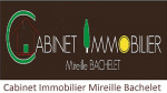 logo Cabinet Mireille BACHELET