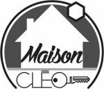 Logo agence MAISON CLEO