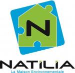 Logo agence NATILIA