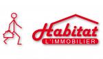 logo Habitat l'immobilier