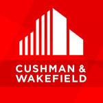 logo CUSHMAN & WAKEFIELD- LYON