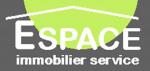 logo Espace immobilier service