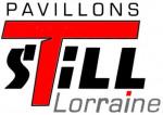 Logo agence PAVILLONS STILL LORRAINE