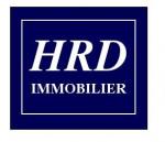 logo Hrd immobilier
