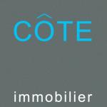 logo Côte immobilier