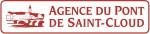 logo Agence du pont de saint cloud - v. i. p.