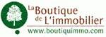 logo Boutique de l'immobilier