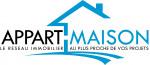 logo Appart-maison immobilier - véronique greco