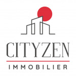logo Cityzen immobilier