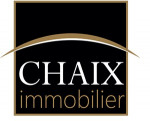 logo Chaix immobilier gestion