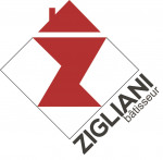 logo Zigliani batisseur - agence de narbonne