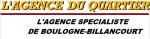 logo Agence du quartier