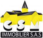 logo Csm val d'europe