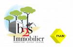 logo Agence b2s immobilier