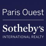 logo Paris ouest sotheby's ir - hauts-de-seine - yvelines