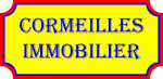 logo Agence cormeilles immobilier