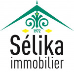 logo Agence selika