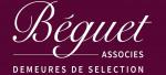logo Beguet associes agence boulogne