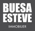logo Buesa esteve immobilier