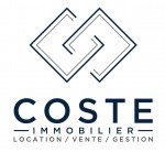 logo Coste immobilier