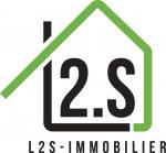 logo L2s immobilier