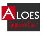 logo Aloes immobilier