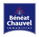 logo Cabinet beneat -chauvel