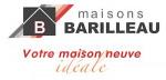 Logo agence MAISONS BARILLEAU