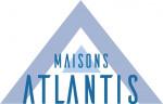 logo Les maisons atlantis