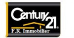 logo Century 21 f.r. immobilier