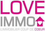 logo LOVE IMMO