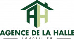 logo AGENCE DE LA HALLE