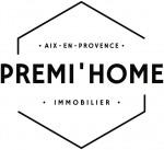 logo SARL PREMI'HOME IMMOBILIER