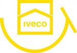 logo Maison iveco - agence la tranche sur mer