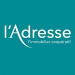 logo L'ADRESSE Agence Cœur de Ville