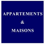 logo Appartements & maisons chaville