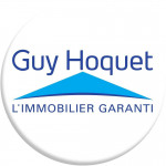 logo Guy hoquet saint maur - la varenne