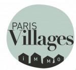 logo Paris-villages immo