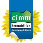 logo Cimm immobilier - lyon 009