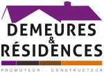 logo Demeures et residences