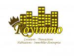 logo Royimmo