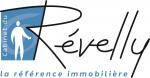 logo Agence du revelly