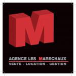 logo Agence les marechaux