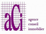 logo Agence conseil immobilier