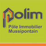 logo POLE IMMOBILIER MUSSIPONTAIN
