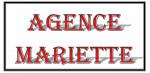 logo Agence mariette