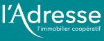 logo Ladresse – agence investem yerres